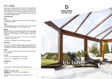 Iglo Energy